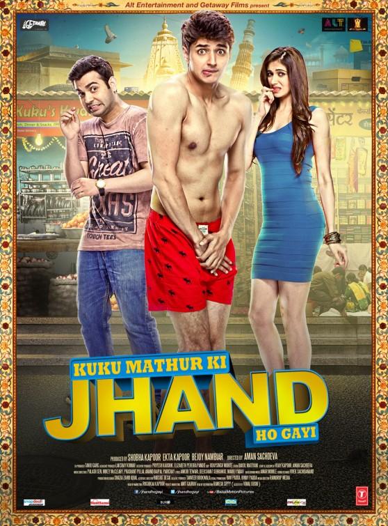 Kuku Mathur Ki Jhand Ho Gayi Filmini Tek Part izle