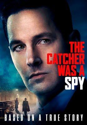 The Catcher Was a Spy 2018 Tek parça izle