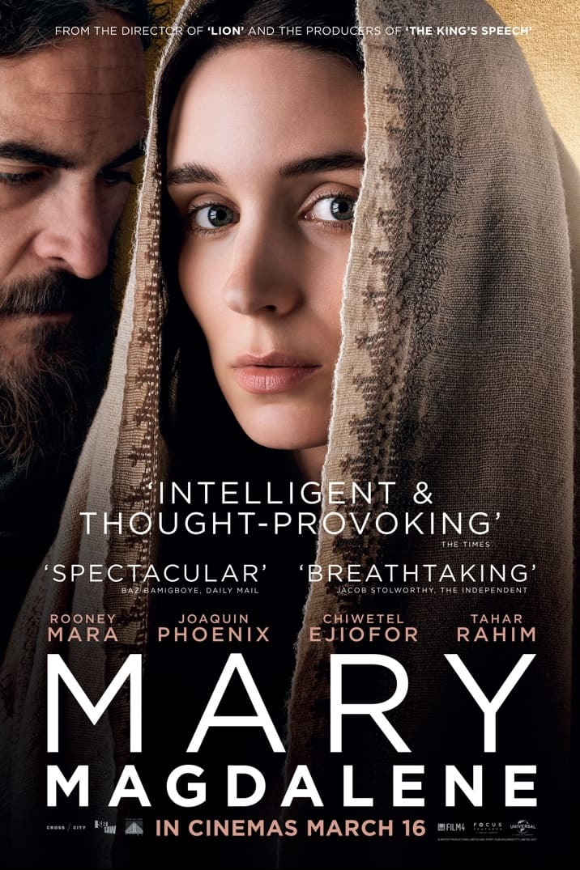Magdalalı Meryem Filmi Full izle