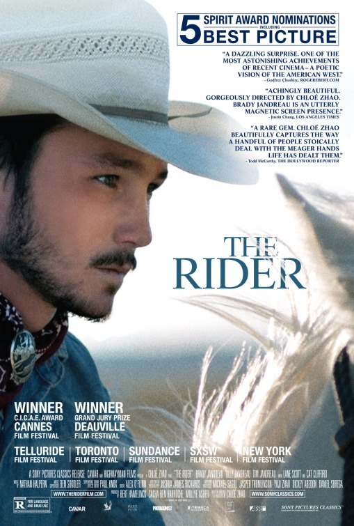 Binici – The Rider Tek Parça izle