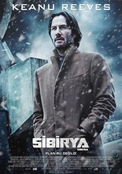 Sibirya Filmini Tek Part HD izle