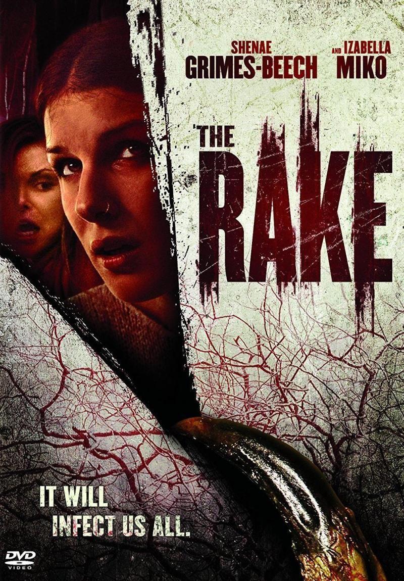 The Rake Filmini 720p izle