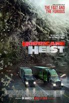 Kasırgada Vurgun – The Hurricane Heist HD izle