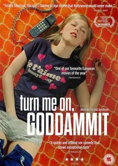Turn Me On, Dammit! (2011) Tek Part izle