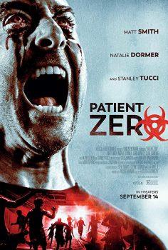 Patient Zero 2018 Türkçe Altyazılı izle