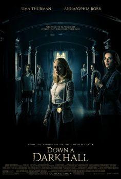 Down a Dark Hall 1080p izle