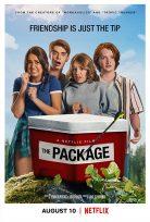 Paket – The Package 2018 Filmi HD izle