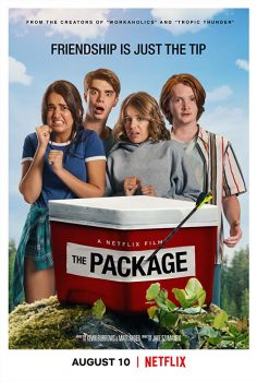 Paket – The Package 2018 Filmi HD izle