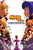 Arı Maya 2: Bal Oyunları Tek Part izle