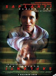 Saplantı – Unsane Filmi Türkçe Dublaj Tek Parça izle