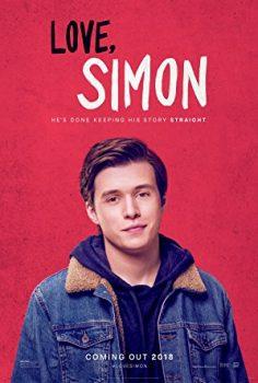 Sevgiler, Simon Tek Part izle