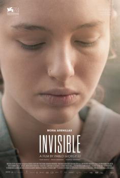 Görünmez – Invisible 2017 Tek Part HD izle