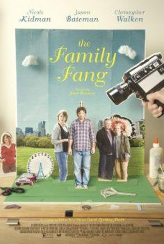Fang Ailesi Türkçe Dublaj izle