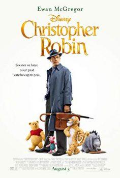 Christopher Robin Türkçe Dublaj izle