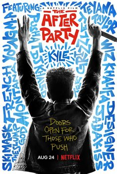 The After Party Tek Parça izle