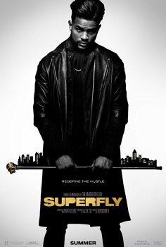 SuperFly (2018) Tek Part izle