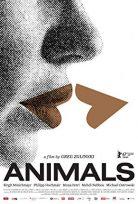 Hayvanlar – Tiere Türkçe Dublaj izle