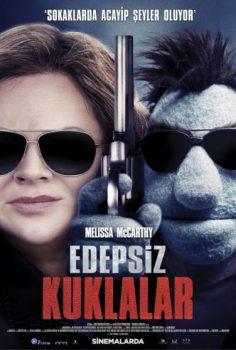 Edepsiz Kuklalar Tek Part Türkçe Dublaj izle