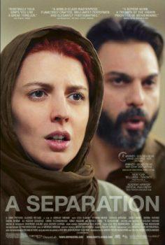 Bir Ayrılık Filmi Türkçe Dublaj izle