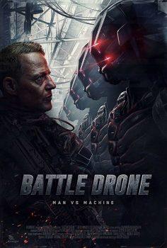 Drone Savaşları – Battle Drone 2018 Türkçe Dublaj izle