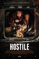 Hostile 2017 Türkçe Altyazılı HD izle
