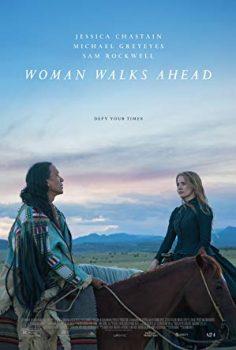 Woman Walks Ahead Türkçe Altyazılı izle