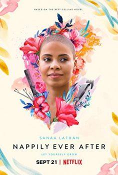 Nappily Ever After Türkçe Altyazılı izle