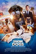 Şov Köpekleri Filmi HD izle