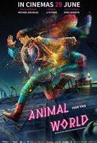 Animal World HD izle