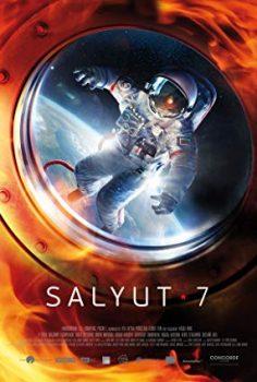 Salyut-7 Altyazılı