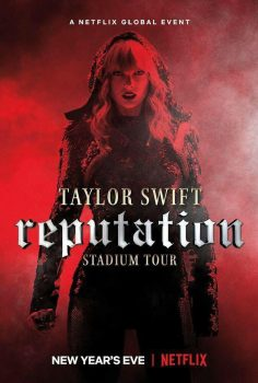 Taylor Swift: Reputation Stadium Tour HD
