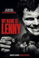 Benim Adım Lenny Altyazılı