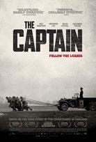 Yüzbaşı Filmi HD
