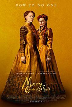 İskoçya Kraliçesi Mary HD izle