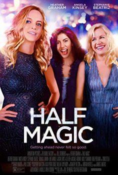 Half Magic +18 HD Sinema Filmi izle