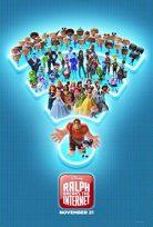 Ralph ve İnternet 2 Türkçe Altyazılı izle
