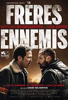 Düşman Kardeşler Filmi Türkçe Dublaj izle