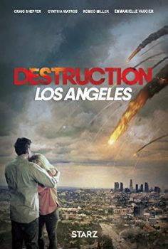 Destruction: Los Angeles Altyazılı izle