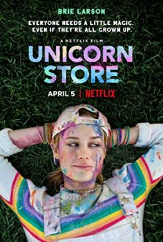 Unicorn Store Tek Part