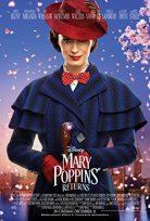 Mary Poppins Sihirli Dadı Tek Part