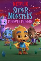 Süper Öcüler Sonsuz Dostluk 720p