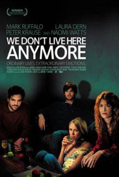 Aşk Artık Burada Oturmuyor Filmi