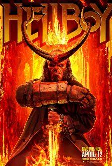 Hellboy 3 HD Seyret