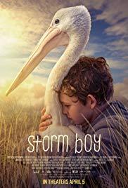 Storm Boy Türkçe Altyazılı