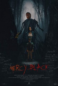 Mercy Black HD