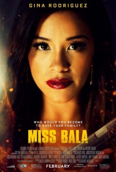 Miss Bala Tek Part