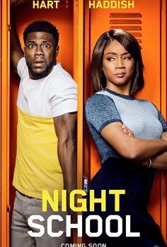 Night School Filmi Tek Part