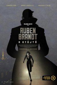 Ruben Brandt Collector Tek Part