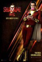 Shazam! 6 Güç Tek Part HD