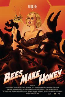 Arılar Bal Yapar Full
